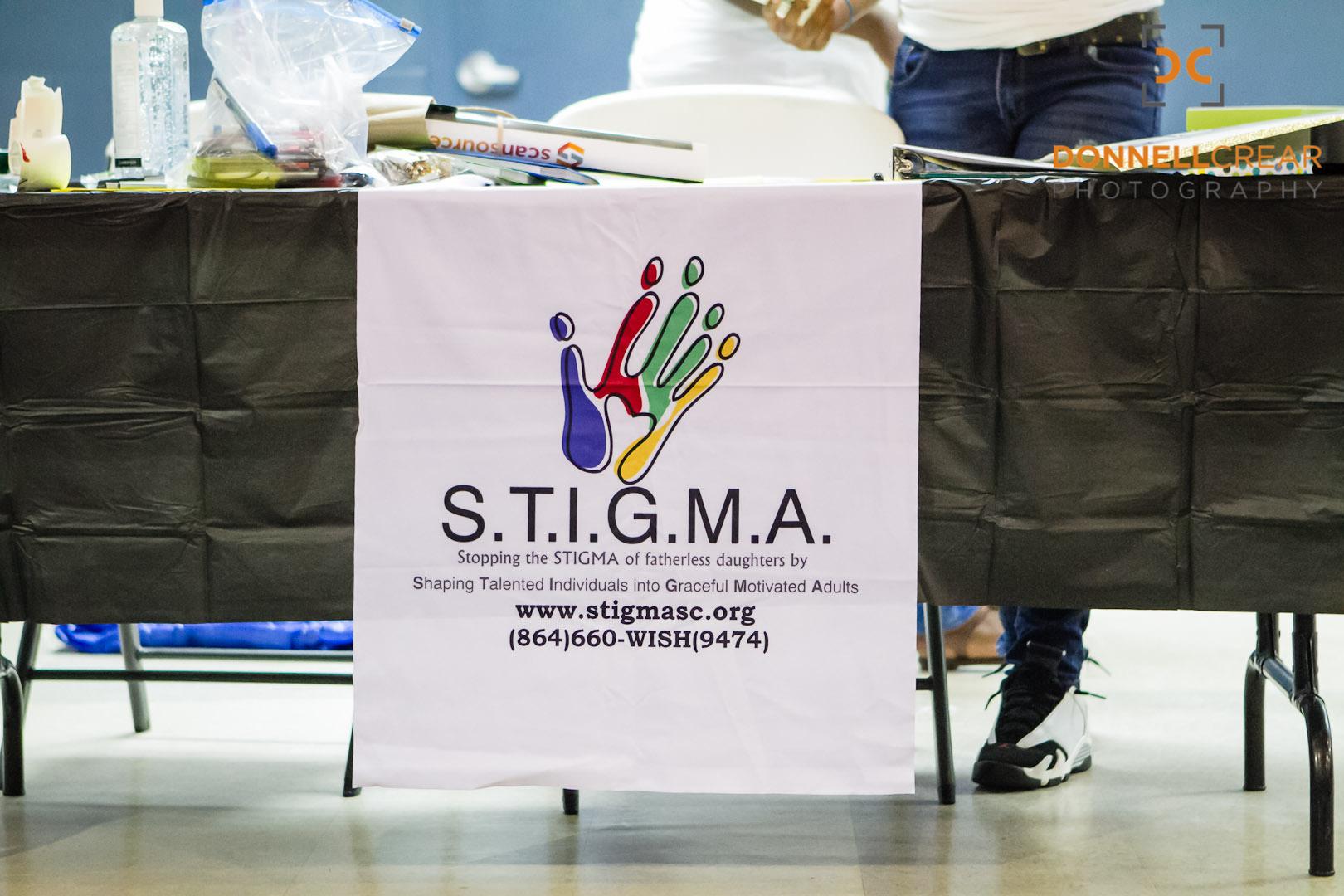 S.T.I.G.M.A. 1st Annual Back 2 School Bash