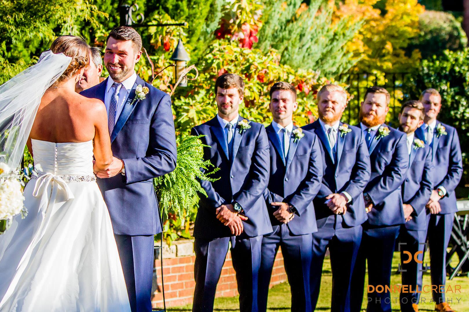 Indigo Hall Wedding | Brenna+Seth