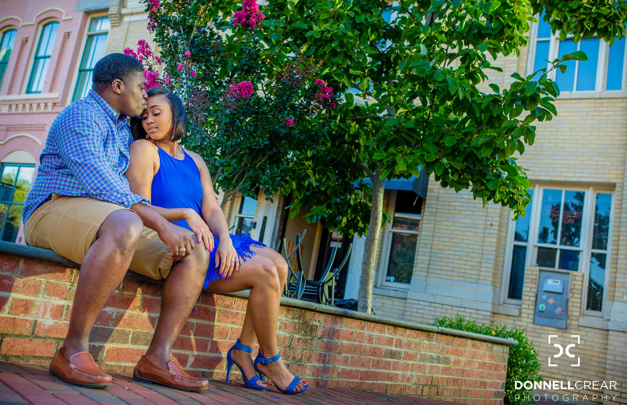 Donnell Crear Engagement Gallery 04