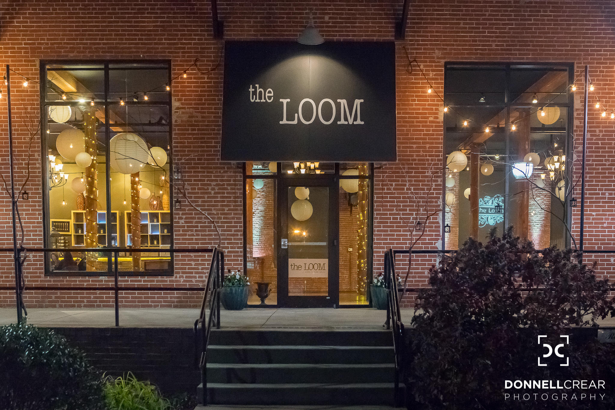 The Loom at Cotton Mill Place - Simpsonville, SC