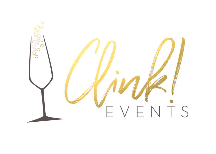 clink! events logo